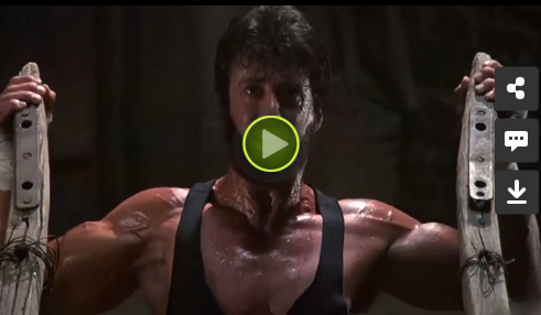 史泰龙身高_3应该是史泰龙肌肉的顶峰吧?图片