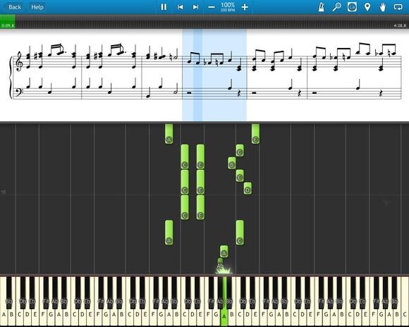 synthesia 破解 版