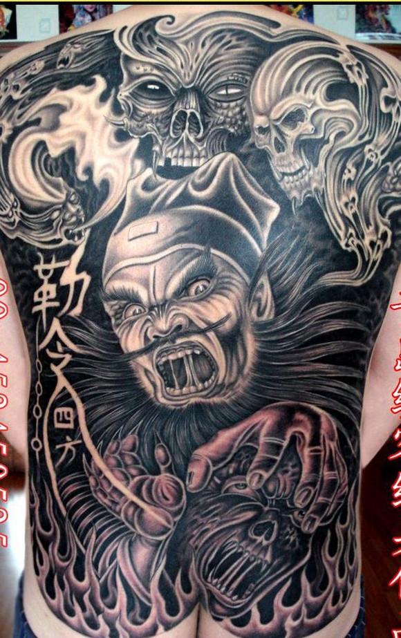 纹四面神大概多少钱_2000千块钱的纹身_2000千块钱的纹身分享展示