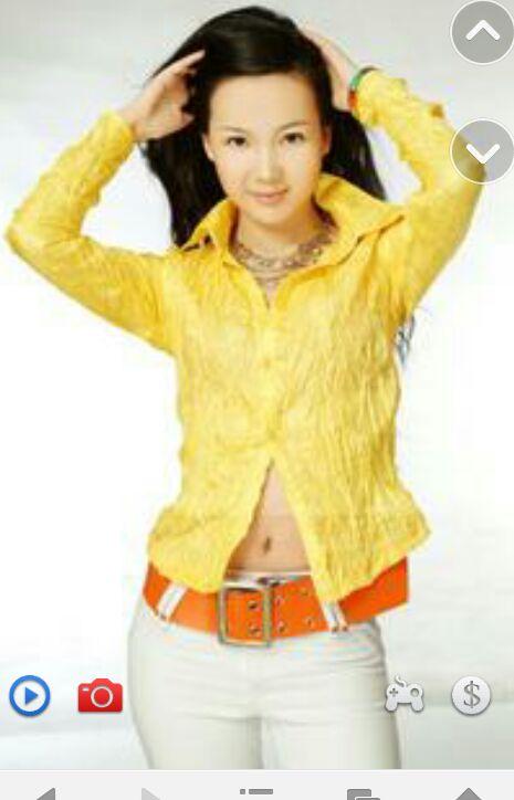 剛發現黑龍江節目主持人王瑩挺有料啊!圖片