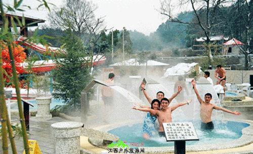 遂川汤湖网_遂川汤湖温泉图片过年_吉安生化吧_百度贴吧