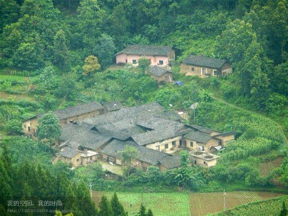 超级富农_【图片】值得怀念的陕南山中土房子【陕西吧】_百度贴吧