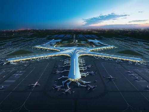 北京互联互通_【图片】青岛、北京、成都3座新机场入列全国5大综合客运枢纽 ...