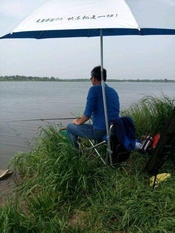 钓鱼吧_【图片】长岗水库【合肥钓鱼吧】_百度贴吧