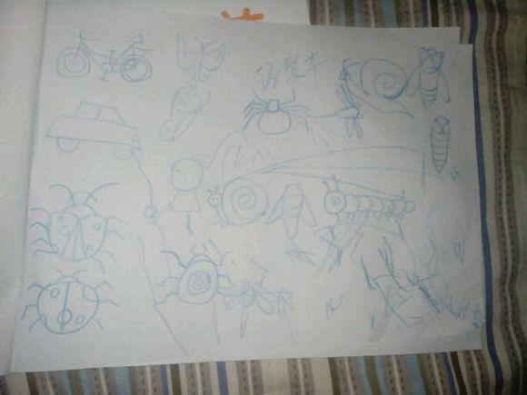 葫芦娃全集高清下载_葫芦娃七兄弟简笔画图片展示_葫芦娃七兄弟简笔画相关图片下载