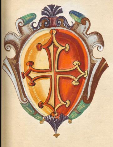 各种十字架的象征意义