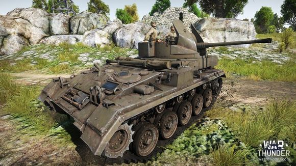 war thunder - next-gen mmo combat game for pc