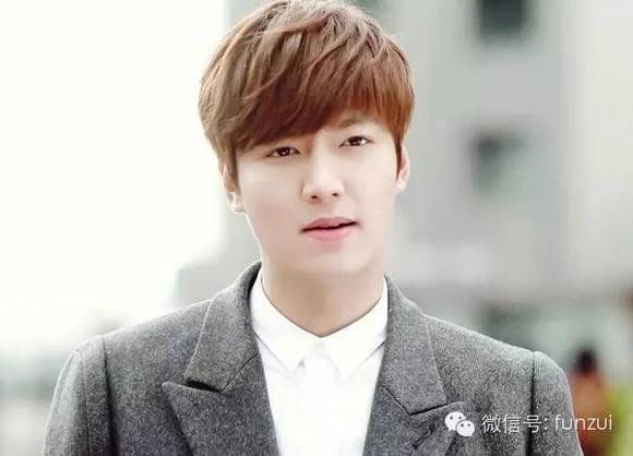 【盤點】韓國最帥十大男明星圖片