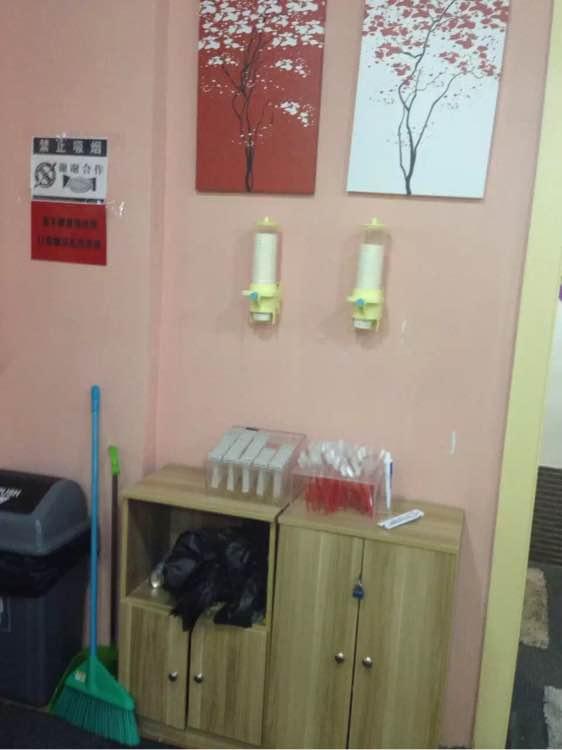 新鼎凌浴室位置_上海鼎临浴室浴室偷窃实拍图 蓝燕肉浦团浴室图片 图片