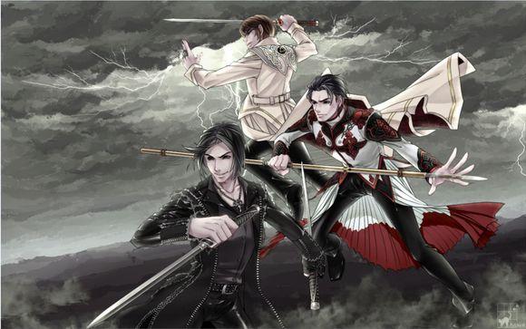 日本伦理动漫免费_魔界骑士全集在线播放 先锋影音 魔界骑士-元珍派动漫