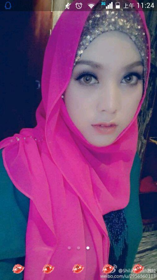 茜拉征服_【shila amzah】发一张你最爱的那张照片茜拉的