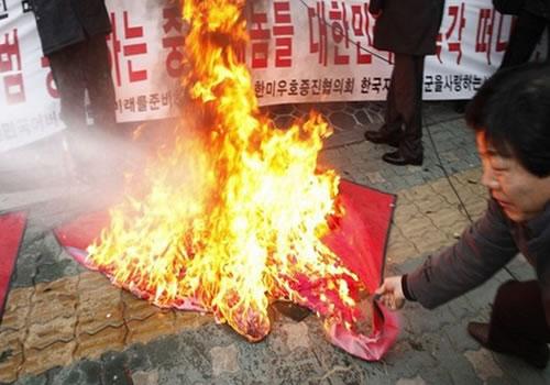 回復:小河北這臭屌絲就是嫉妒韓國人才會罵韓星和韓粉圖片