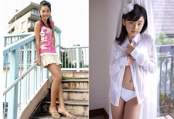 日本人体做爱艺术照_回复:(转)揭秘:日本小学女生开放到什么程度?