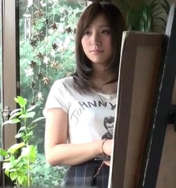 深川铃高清图_深川铃好看吗 - www.xixidown.com