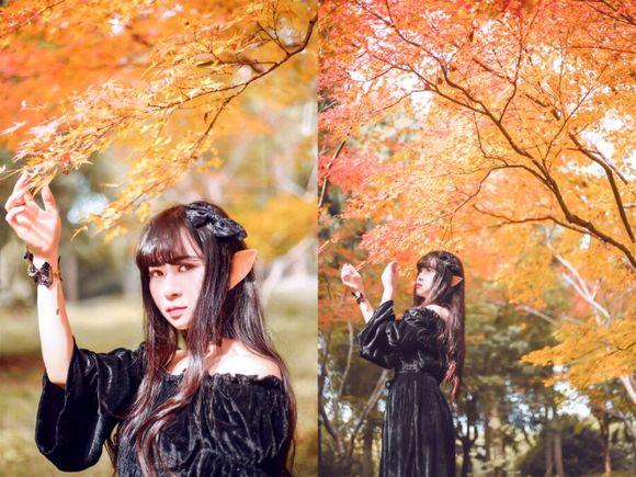 WWW_77YIYI_COM_『武汉约拍』独立女摄,长期约拍,小仙女们来找我拍照呀