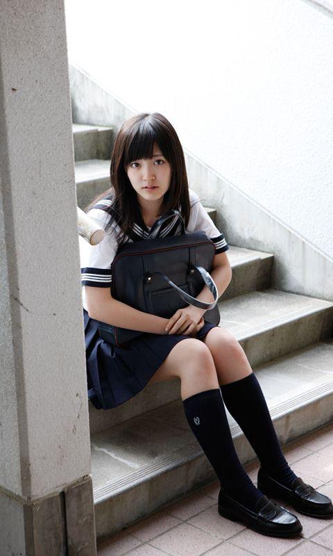 的很不错的漂亮mm内射_我一直觉得日本mm的学生装真的很不错,虽然很多mm长的不漂亮.