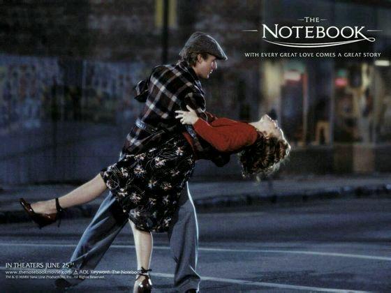 (2)《戀戀筆記本》圖片