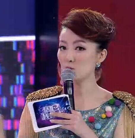 合肥综艺频道直播_2012余声主持安徽卫视王牌综艺节目《周日我最大》