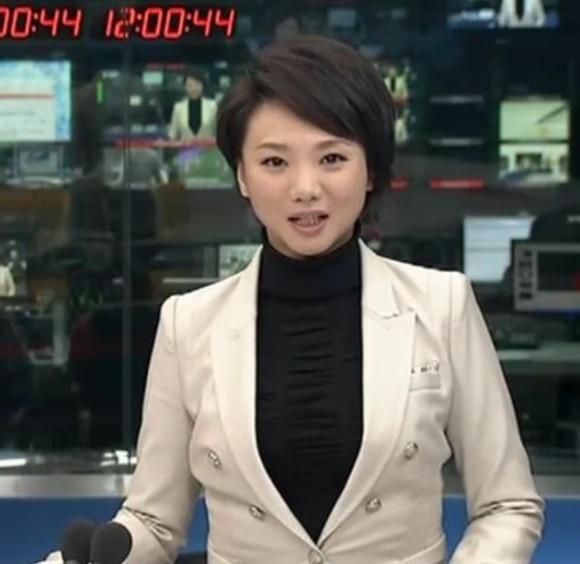 【love苗苗】體壇快訊.2013.11.06.主播梁毅苗圖片