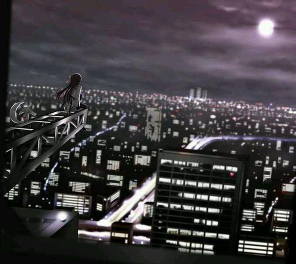 色色网合集都市�9��_眺望这陌生而又繁华的都市 灯红酒绿  形形色色  在