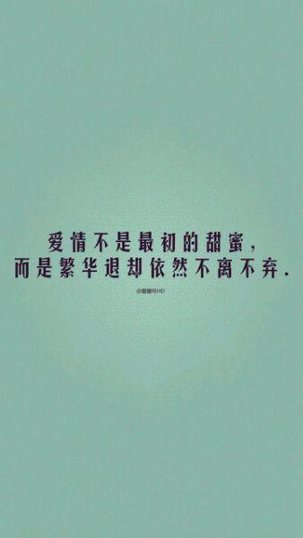 世界木爱了是什么意思_今天前男友跟我说,傻子和爱是分不开的,我想知道是什么意思?