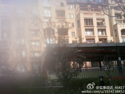 南京新燕康15号照片_南京和燕路329号大地伊丽雅特湾小区内的7幢花园洋房房子