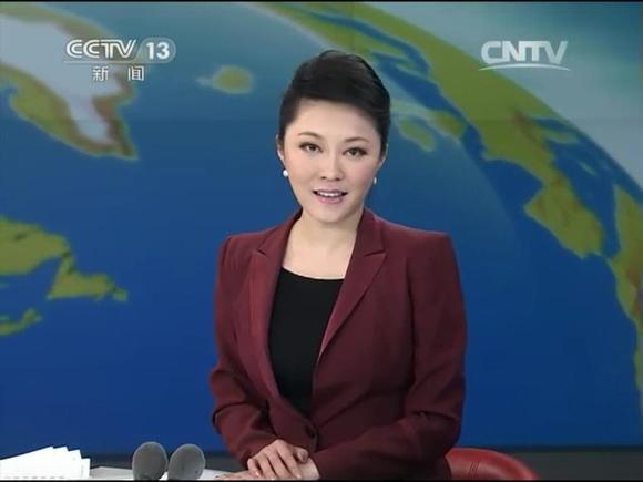 cctv13主持人紫凝_3月6日 13点20分 《新闻直播间》 紫凝