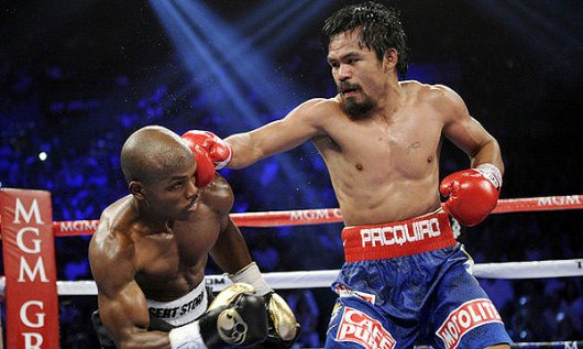 帕奎奥vs里奥斯_而是一个叫帕奎奥的拳手