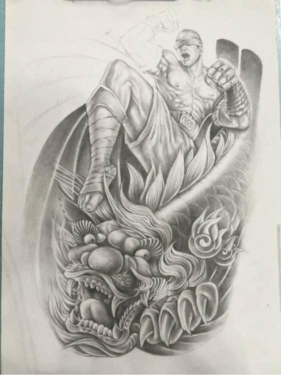 审判天使纹身_纹身英雄联盟_纹身英雄联盟分享展示