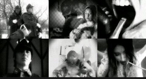 女虐女视频_有人说那十大禁片什么豚鼠啊女虐啊切肤之爱啊跟这部片相比都是小儿科