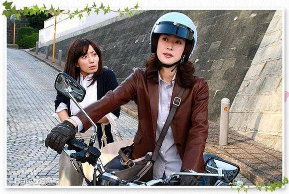 桐岛前沙_回复:【总结】(天海佑希)二十年女优路 那些你看过没看过的剧
