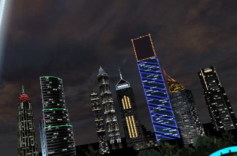 nfs8_nfs8游戏场景的一些原型