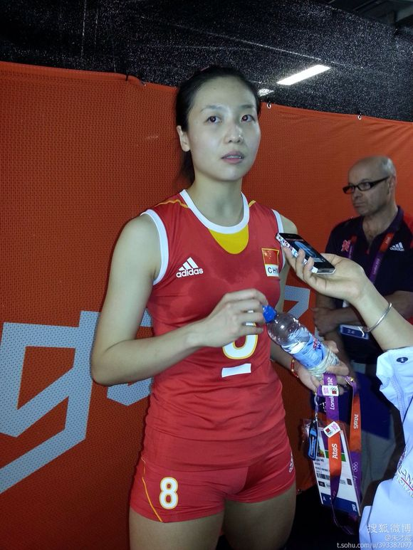 女排队员的紧身短裤_女排姑娘们打球比赛,必须要穿紧身短裤吗_上海申花吧_百度贴吧