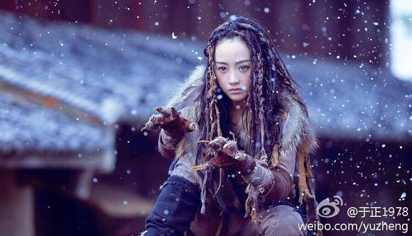神雕乱lun_回复:【红豆的童话】于麻麻新神雕侠侣人物乱盘点=略带吐槽色彩=