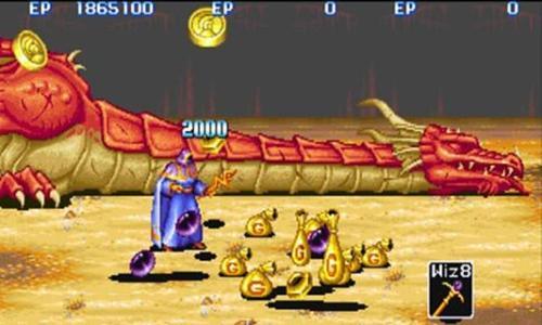 [3] 游戏厂商:capcom 最大游戏人数:3人 游戏英文名称:king of