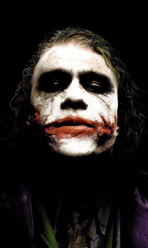 小丑图片黑白手机壁纸_蝙蝠侠小丑桌面壁纸_蝙蝠侠小丑桌面壁纸画法