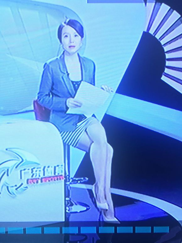 【圖片】今晚,鄭怡【廣東體育吧】_百度貼吧圖片