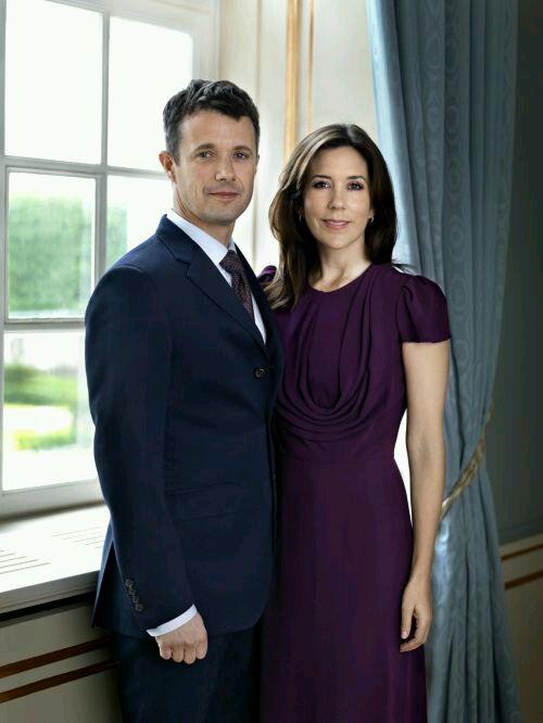 丹麦王妃_丹麦王妃生日快乐