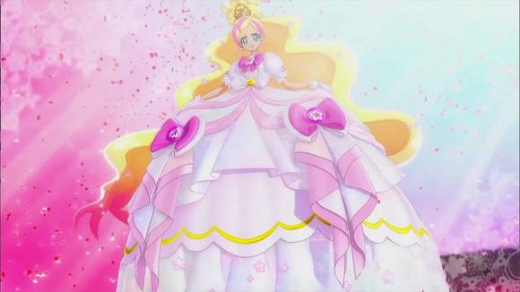 光之美少女公主_回复:[敌手]那些与公主光之美少女对敌的对手们