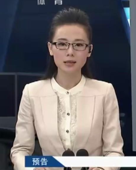 【截圖】【體育晨報】2013年12月06日.主持人楊一圖片