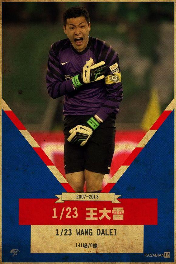 赵丽娜王大雷_王大雷(1989年1月10日-),大连人,是中国职业足球守门员,效力于山东