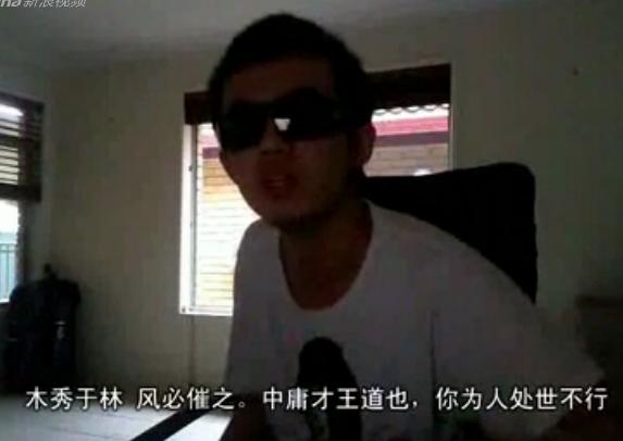 口才帝小河北2012最新力作 狂罵張紹剛圖片