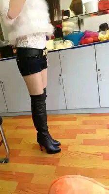 干舅妈的小�_stockings丨娱乐◇我小舅妈