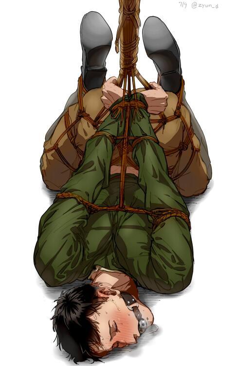 绑架封嘴捆脚憋尿图片_绑架封嘴动漫版图片_绑架封嘴动漫版图片画法
