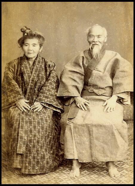 琉球人_回复:【图集】琉球人的汉家衣冠