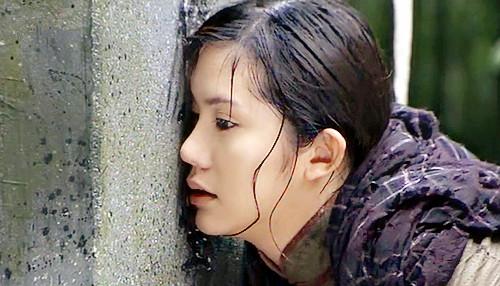 流泪的新娘_【宇婕同心】【美图】~流泪的新娘~宇婕美美截图