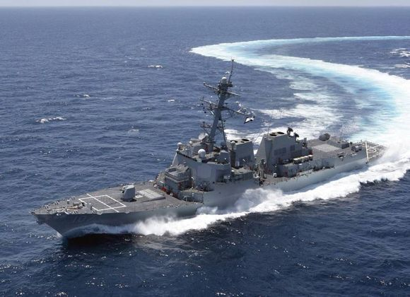 大胆级驱逐舰_全世界只有5个国家有10艘以上的驱逐舰, 不好意思,印度不在名单