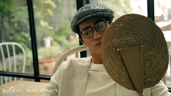meinvdebiyangle_yangle「截图」《香蕉街拍》咖啡王子杨玏高清截图