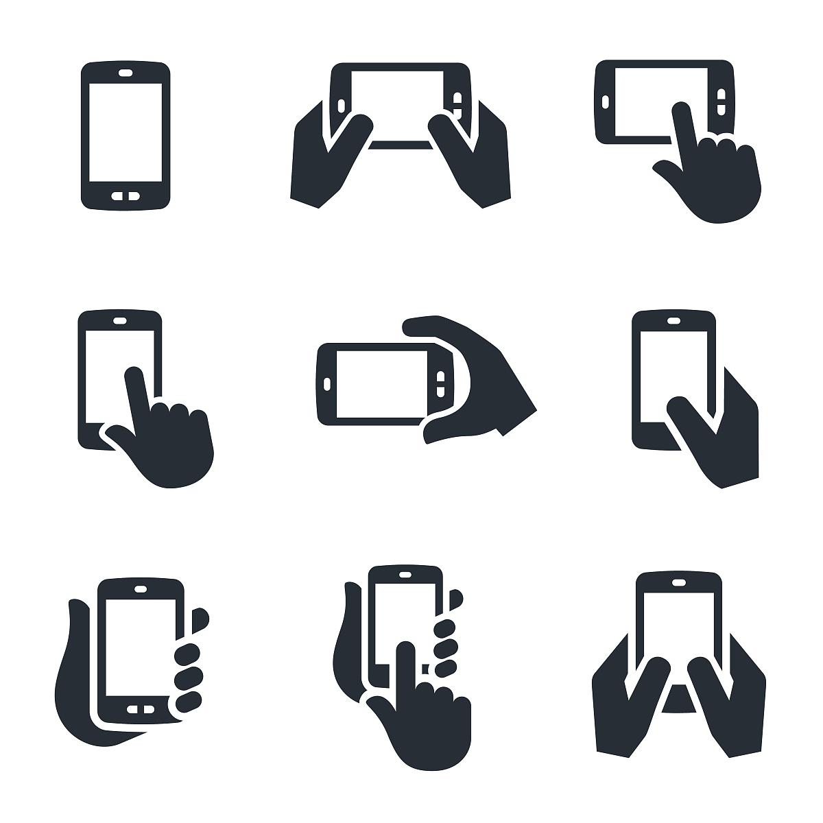 网络手机图标 天猫商家怒告苹果:App Store图标撞脸涉侵权