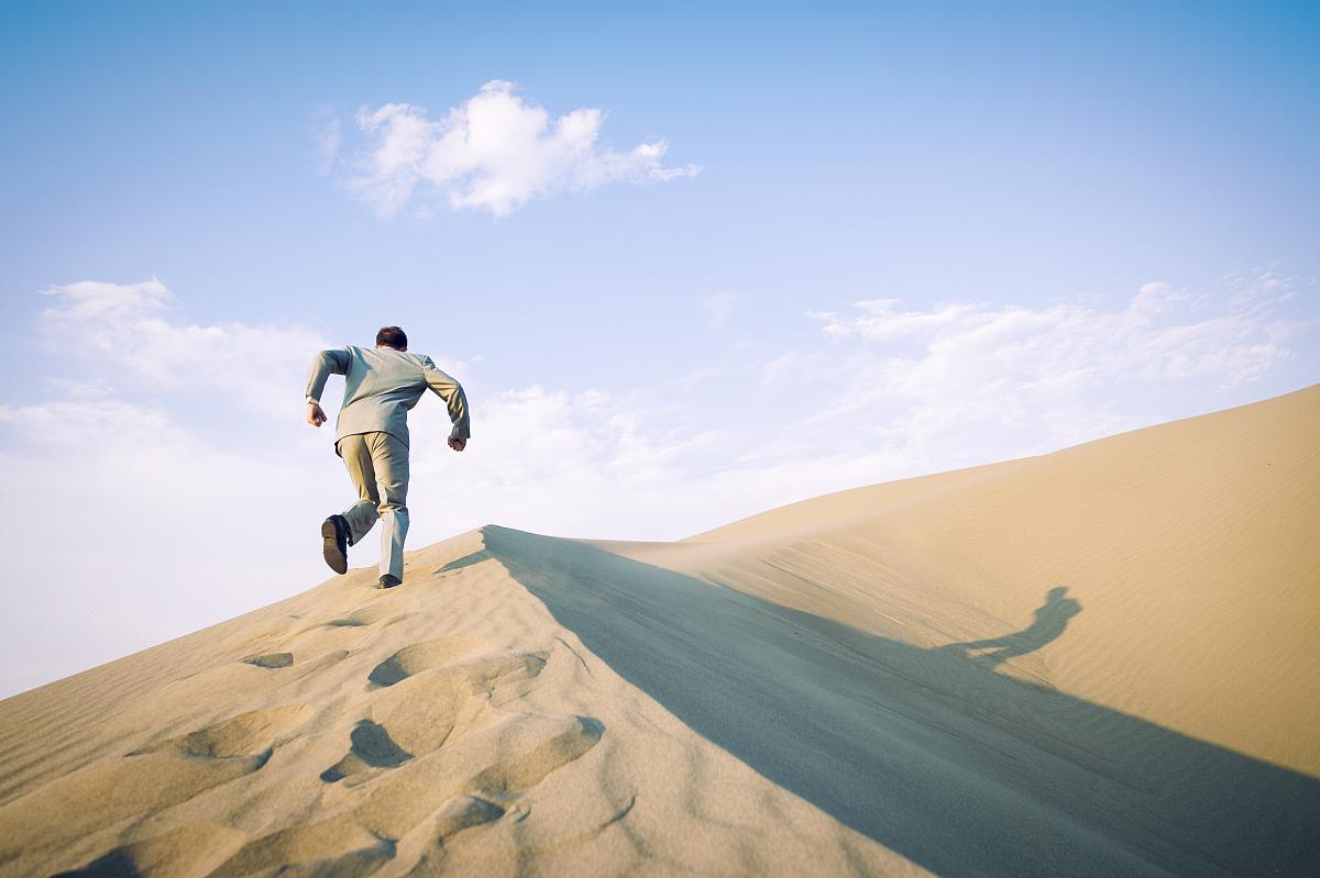旅行的人,渴望,僅男人,僅一個男人,逃避現實,陰影,搜尋,沙漠,戶外圖片